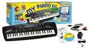 E MEDIA Keyboards/MIDI Equipment KEYBOARD